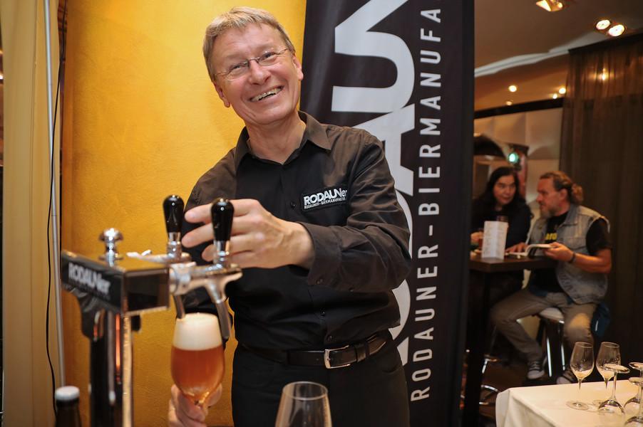 Bild 66 | Präsentation des Bier Guide 2019 im Casino Linz