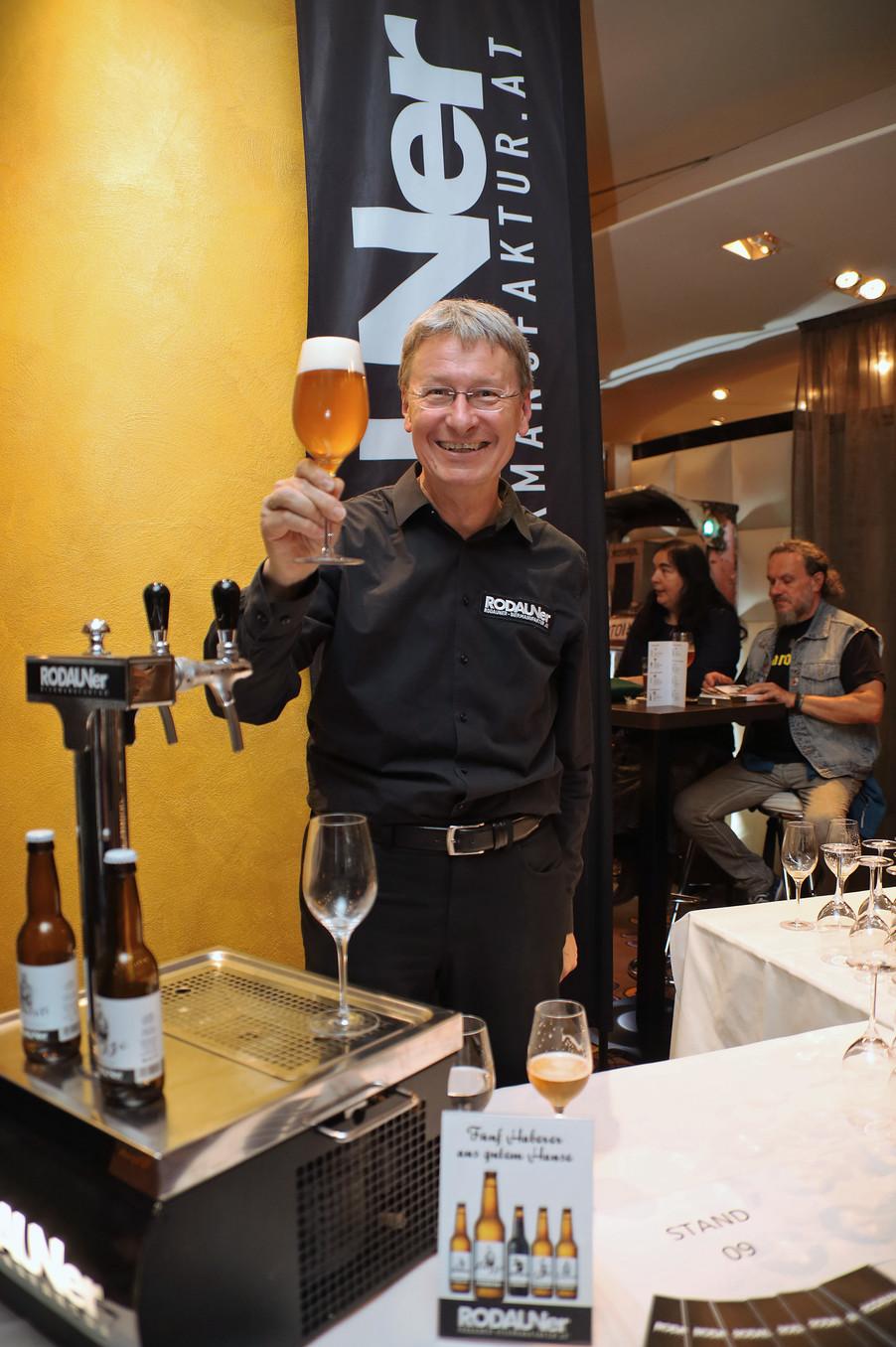 Bild 67 | Präsentation des Bier Guide 2019 im Casino Linz