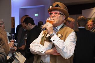 Bild 72 | Präsentation des Bier Guide 2019 im Casino Linz