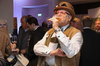 Bild 73 | Präsentation des Bier Guide 2019 im Casino Linz