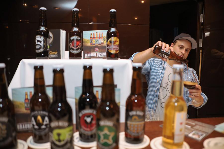 Bild 80 | Präsentation des Bier Guide 2019 im Casino Linz