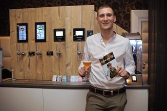 Bild 81 | Präsentation des Bier Guide 2019 im Casino Linz
