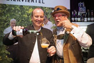 Bild 87 | Präsentation des Bier Guide 2019 im Casino Linz
