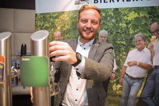 Bild 89 | Präsentation des Bier Guide 2019 im Casino Linz