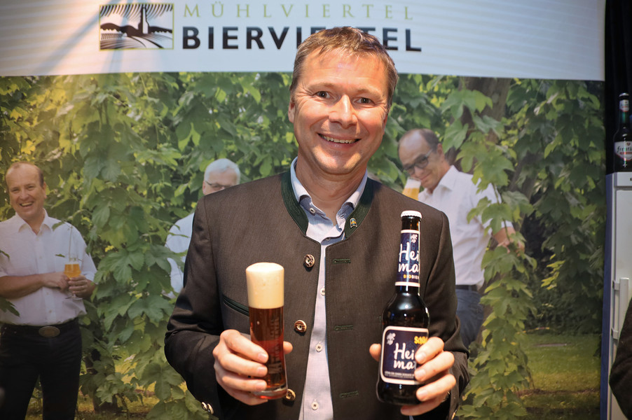Bild 91 | Präsentation des Bier Guide 2019 im Casino Linz