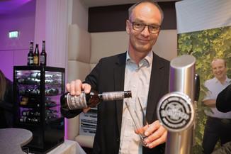 Bild 92 | Präsentation des Bier Guide 2019 im Casino Linz
