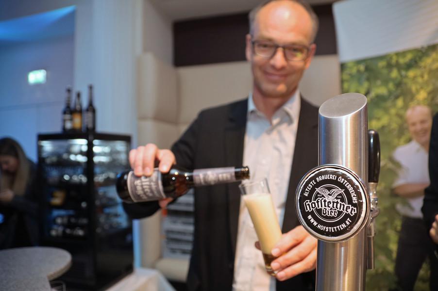 Bild 93 | Präsentation des Bier Guide 2019 im Casino Linz