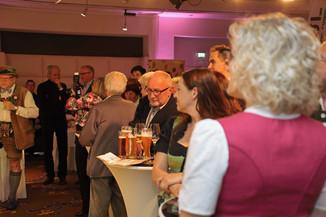 Bild 98 | Präsentation des Bier Guide 2019 im Casino Linz