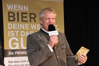 Bild 99 | Präsentation des Bier Guide 2019 im Casino Linz