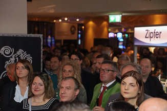 Bild 102 | Präsentation des Bier Guide 2019 im Casino Linz