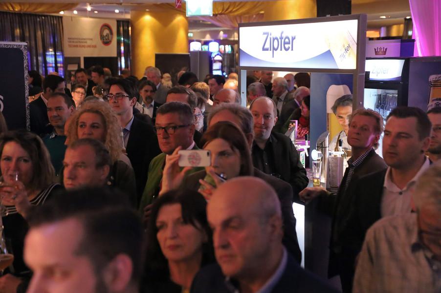 Bild 105 | Präsentation des Bier Guide 2019 im Casino Linz