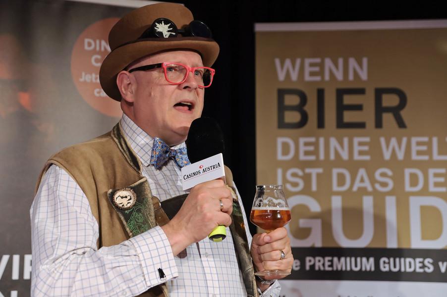 Bild 108 | Präsentation des Bier Guide 2019 im Casino Linz