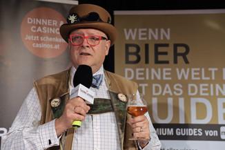 Bild 109 | Präsentation des Bier Guide 2019 im Casino Linz