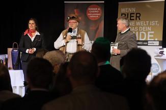 Bild 110 | Präsentation des Bier Guide 2019 im Casino Linz