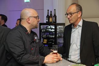 Bild 111 | Präsentation des Bier Guide 2019 im Casino Linz