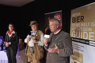 Bild 119 | Präsentation des Bier Guide 2019 im Casino Linz