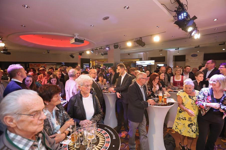 Bild 127 | Präsentation des Bier Guide 2019 im Casino Linz
