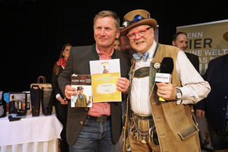 Bild 8 | Präsentation des Bier Guide 2019 im Casino Linz