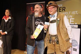 Bild 11 | Präsentation des Bier Guide 2019 im Casino Linz