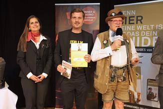 Bild 13 | Präsentation des Bier Guide 2019 im Casino Linz