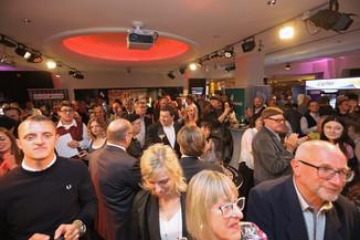 Bild 132 | Präsentation des Bier Guide 2019 im Casino Linz