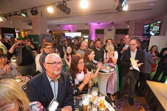 Bild 133 | Präsentation des Bier Guide 2019 im Casino Linz