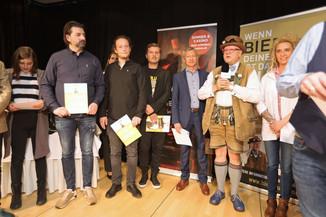 Bild 135 | Präsentation des Bier Guide 2019 im Casino Linz
