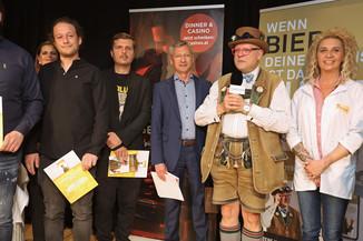 Bild 136 | Präsentation des Bier Guide 2019 im Casino Linz