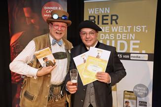 Bild 137 | Präsentation des Bier Guide 2019 im Casino Linz