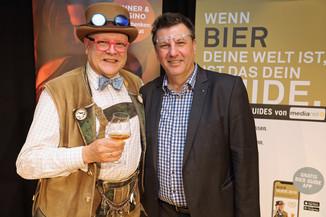 Bild 138 | Präsentation des Bier Guide 2019 im Casino Linz