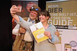 Bild 139 | Präsentation des Bier Guide 2019 im Casino Linz