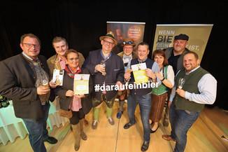 Bild 142 | Präsentation des Bier Guide 2019 im Casino Linz