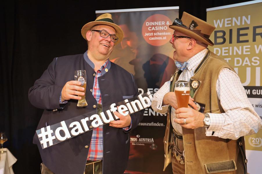 Bild 145 | Präsentation des Bier Guide 2019 im Casino Linz