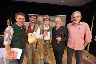 Bild 149 | Präsentation des Bier Guide 2019 im Casino Linz