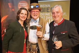 Bild 150 | Präsentation des Bier Guide 2019 im Casino Linz