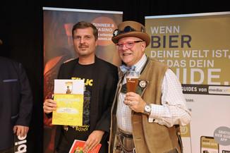 Bild 152 | Präsentation des Bier Guide 2019 im Casino Linz