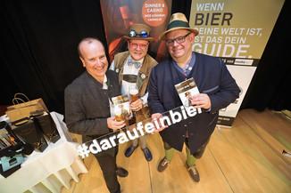 Bild 154 | Präsentation des Bier Guide 2019 im Casino Linz