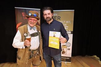 Bild 20 | Präsentation des Bier Guide 2019 im Casino Linz