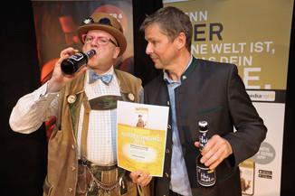 Bild 158 | Präsentation des Bier Guide 2019 im Casino Linz