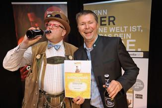 Bild 159 | Präsentation des Bier Guide 2019 im Casino Linz