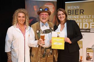 Bild 22 | Präsentation des Bier Guide 2019 im Casino Linz