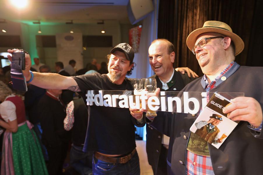 Bild 160 | Präsentation des Bier Guide 2019 im Casino Linz