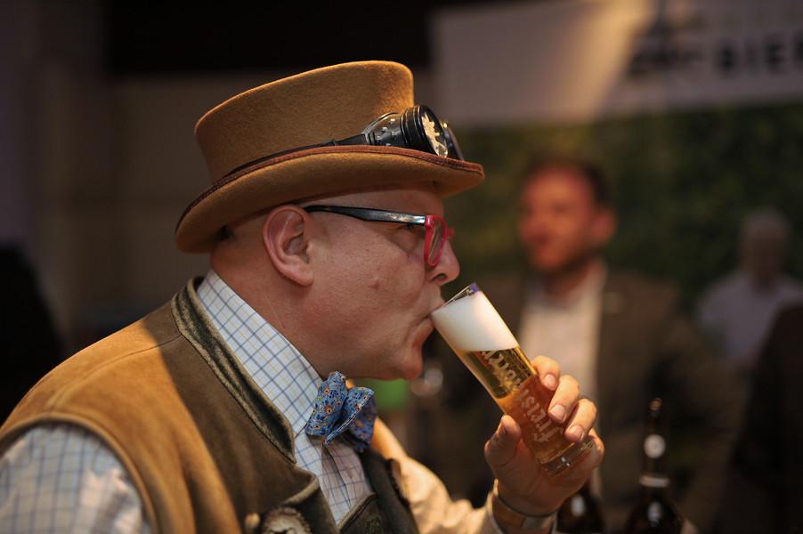 Bild 162 | Präsentation des Bier Guide 2019 im Casino Linz