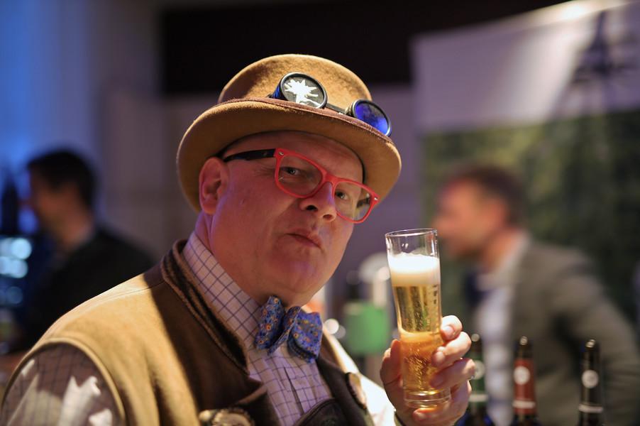 Bild 163 | Präsentation des Bier Guide 2019 im Casino Linz