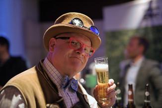 Bild 164 | Präsentation des Bier Guide 2019 im Casino Linz