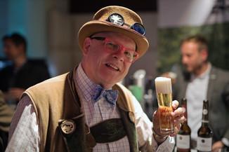 Bild 165 | Präsentation des Bier Guide 2019 im Casino Linz