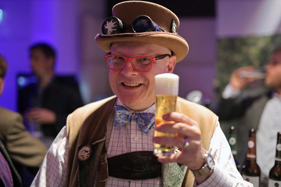 Bild 166 | Präsentation des Bier Guide 2019 im Casino Linz