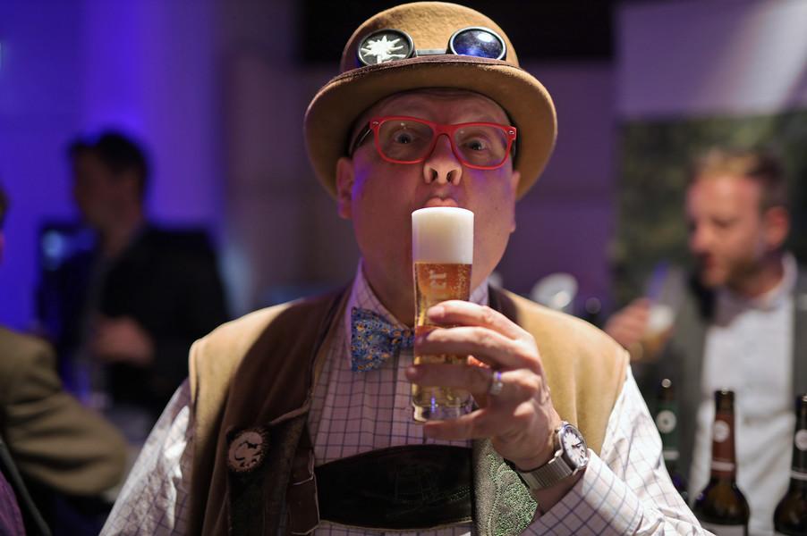 Bild 167 | Präsentation des Bier Guide 2019 im Casino Linz