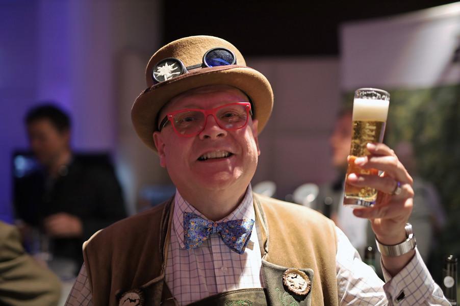 Bild 170 | Präsentation des Bier Guide 2019 im Casino Linz