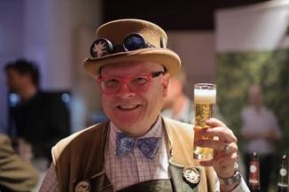 Bild 171 | Präsentation des Bier Guide 2019 im Casino Linz